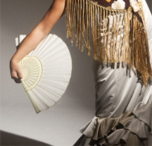 clases de danza Escuela de flamenco y danza Lucía Guarnido