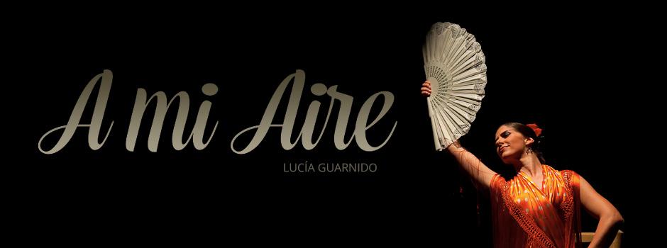 amiaire Compañía Lucía Guarnido